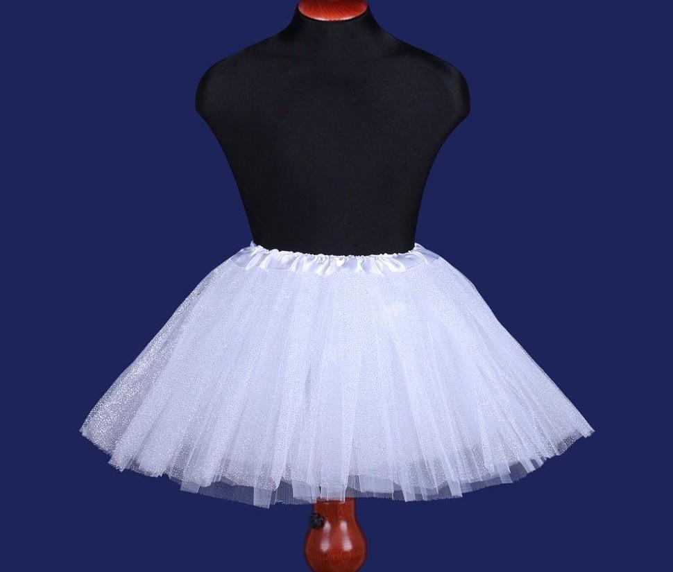 Под Платье Для Пышности