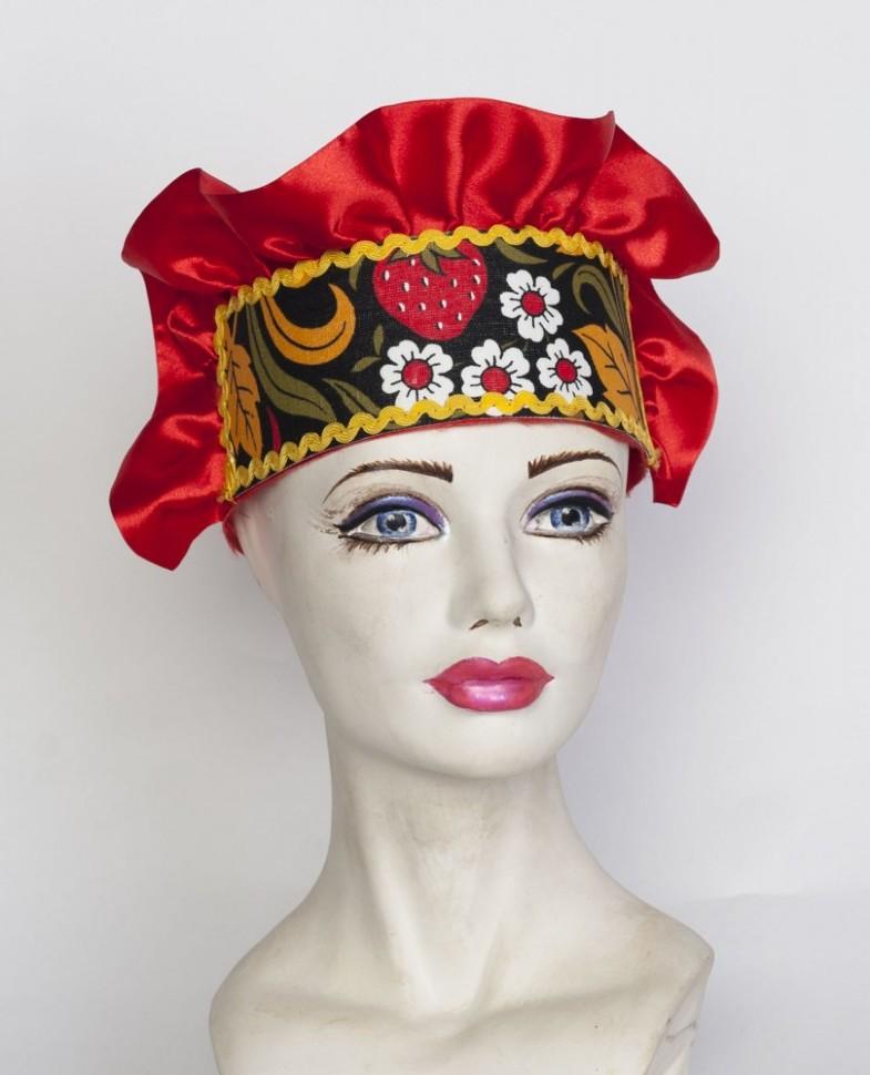 разрушить русские народные женские головные уборы с фото буду фантазировать