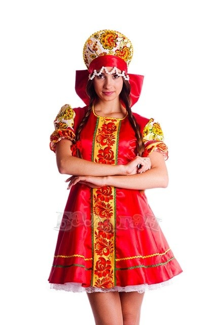 123dff65025 Купить русский народный костюм